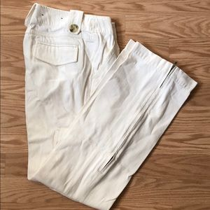 Banana republic Martin cargo  pants